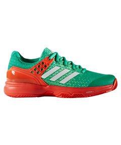 Adidas, RG Adizero Ubersonic 2, Sand, Damen, grün