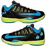 Nike Lunar Ballistec 1.5 Legend, Allcourt, Herren, schwarz/blau/grün